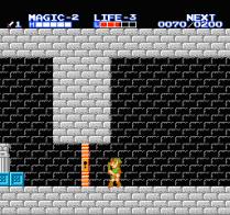 Zelda 2 - The Adventure of Link NES 59