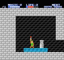 Zelda 2 - The Adventure of Link NES 60