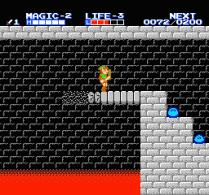 Zelda 2 - The Adventure of Link NES 61