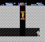 Zelda 2 - The Adventure of Link NES 62