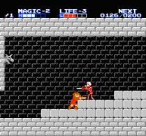Zelda 2 - The Adventure of Link NES 63