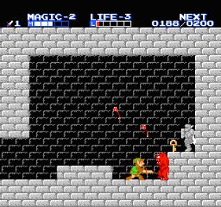 Zelda 2 - The Adventure of Link NES 65