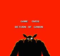 Zelda 2 - The Adventure of Link NES 68