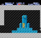 Zelda 2 - The Adventure of Link NES 72