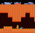 Zelda 2 - The Adventure of Link NES 73