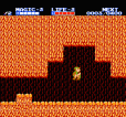 Zelda 2 - The Adventure of Link NES 74