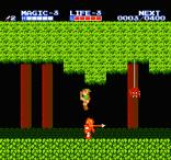 Zelda 2 - The Adventure of Link NES 75