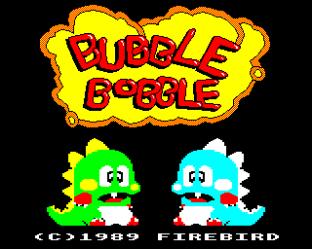 bubble bobble bbc micro 01