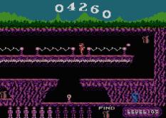 cavernia atari 800 44