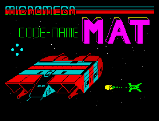 codename mat zx spectrum 01