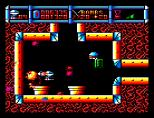 cybernoid amstrad cpc 16