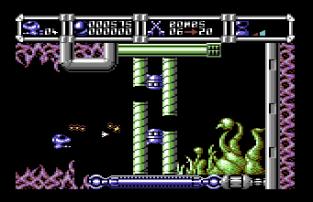 cybernoid c64 09