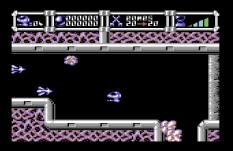 cybernoid c64 10