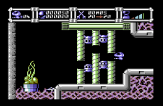 cybernoid c64 11