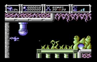 cybernoid c64 12