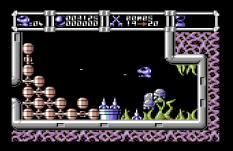cybernoid c64 21