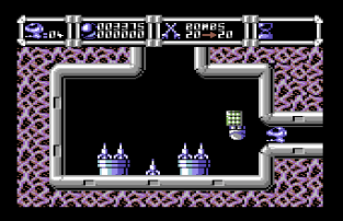 cybernoid c64 23