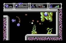 cybernoid c64 32