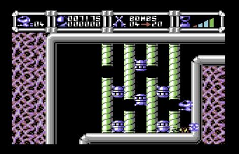cybernoid c64 34
