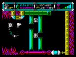 cybernoid zx spectrum 08