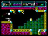 cybernoid zx spectrum 16