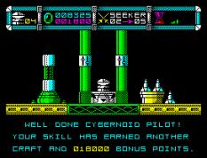cybernoid zx spectrum 22