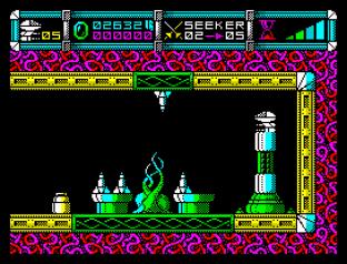 cybernoid zx spectrum 23