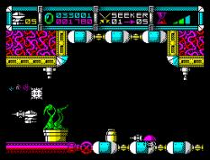 cybernoid zx spectrum 33