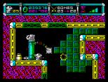 cybernoid zx spectrum 38