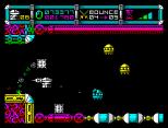 cybernoid zx spectrum 72