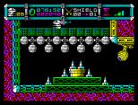 cybernoid zx spectrum 80