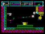 cybernoid zx spectrum 81