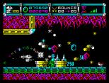 cybernoid zx spectrum 83