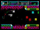 cybernoid zx spectrum 84