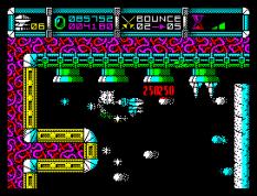 cybernoid zx spectrum 88