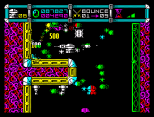 cybernoid zx spectrum 90