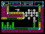 cybernoid zx spectrum 91