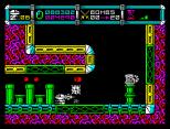 cybernoid zx spectrum 92