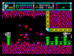cybernoid zx spectrum 93