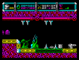 cybernoid zx spectrum 96