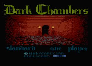 dark chambers atari 800 01