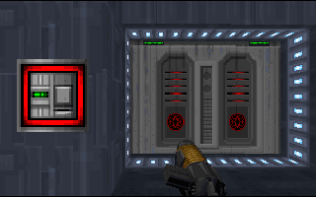 dark forces pc 007