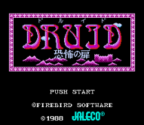 druid - kyoufu no tobira fds 02