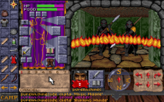 dungeon hack pc 40