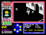 gunfright zx spectrum 16