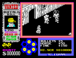 gunfright zx spectrum 19