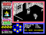 gunfright zx spectrum 25