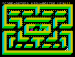haunted hedges zx spectrum 18
