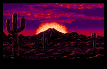it came from the desert amiga 02