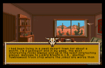 it came from the desert amiga 04